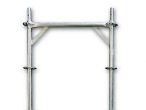 Multidirectional scaffolding